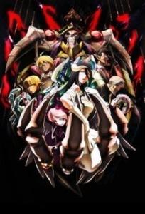 Overlord  Ple Ple Pleiades (OVA)